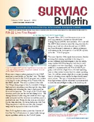 Surviac Bulletin : Issue 2 ; 2002 Volume Issue 2 by Ryan, Linda