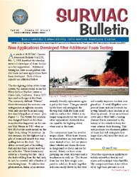 Surviac Bulletin : Fall 1999 Volume Issue 3 by Ryan, Linda