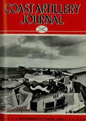 Coast Artillery Journal; September-Octob... Volume 81, Issue 5 by Bennett, E. E.