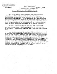 All Hands : Bureau of Navigation News Bu... Volume 1, Issue 3 by Navy Department, Bureau of Navigation