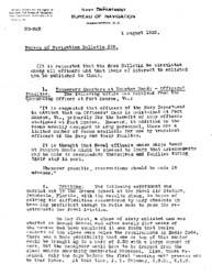 All Hands : Bureau of Navigation News Bu... Volume 2, Issue 13 by Navy Department, Bureau of Navigation