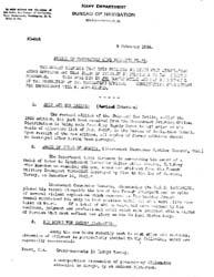All Hands : Bureau of Navigation News Bu... Volume 3, Issue 19 by Navy Department, Bureau of Navigation