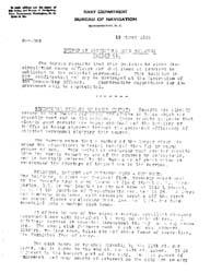 All Hands : Bureau of Navigation News Bu... Volume 3, Issue 20 by Navy Department, Bureau of Navigation