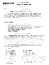 All Hands : Bureau of Navigation News Bu... Volume 4, Issue 35 by Navy Department, Bureau of Navigation