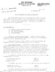 All Hands : Bureau of Navigation News Bu... Volume 6, Issue 55 by Navy Department, Bureau of Navigation