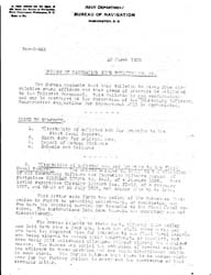 All Hands : Bureau of Navigation News Bu... Volume 7, Issue 68 by Navy Department, Bureau of Navigation