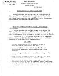 All Hands : Bureau of Navigation News Bu... Volume 7, Issue 72 by Navy Department, Bureau of Navigation
