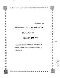 All Hands : Bureau of Navigation News Bu... Volume 8, Issue 78 by Navy Department, Bureau of Navigation
