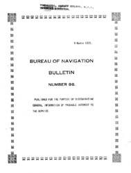All Hands : Bureau of Navigation News Bu... Volume 8, Issue 80 by Navy Department, Bureau of Navigation