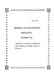 All Hands : Bureau of Navigation News Bu... Volume 8, Issue 82 by Navy Department, Bureau of Navigation