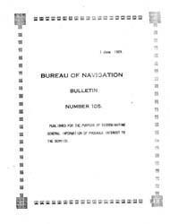 All Hands : Bureau of Navigation News Bu... Volume 8, Issue 83 by Navy Department, Bureau of Navigation