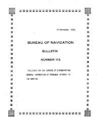All Hands : Bureau of Navigation News Bu... Volume 8, Issue 86 by Navy Department, Bureau of Navigation