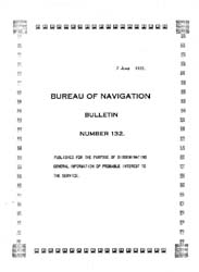 All Hands : Bureau of Navigation News Bu... Volume 9, Issue 95 by Navy Department, Bureau of Navigation
