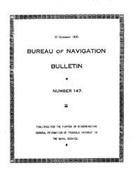 All Hands : Bureau of Navigation News Bu... Volume 9, Issue 101 by Navy Department, Bureau of Navigation