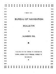 All Hands : Bureau of Navigation News Bu... Volume 10, Issue 104 by Navy Department, Bureau of Navigation