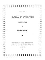 All Hands : Bureau of Navigation News Bu... Volume 10, Issue 105 by Navy Department, Bureau of Navigation
