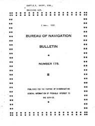 All Hands : Bureau of Navigation News Bu... Volume 11, Issue 117 by Navy Department, Bureau of Navigation