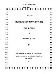 All Hands : Bureau of Navigation News Bu... Volume 11, Issue 118 by Navy Department, Bureau of Navigation