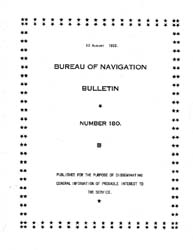 All Hands : Bureau of Navigation News Bu... Volume 11, Issue 121 by Navy Department, Bureau of Navigation