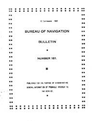 All Hands : Bureau of Navigation News Bu... Volume 11, Issue 122 by Navy Department, Bureau of Navigation