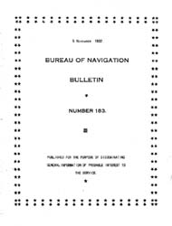 All Hands : Bureau of Navigation News Bu... Volume 11, Issue 124 by Navy Department, Bureau of Navigation