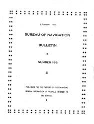 All Hands : Bureau of Navigation News Bu... Volume 12, Issue 127 by Navy Department, Bureau of Navigation