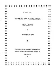 All Hands : Bureau of Navigation News Bu... Volume 12, Issue 128 by Navy Department, Bureau of Navigation