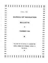 All Hands : Bureau of Navigation News Bu... Volume 12, Issue 129 by Navy Department, Bureau of Navigation