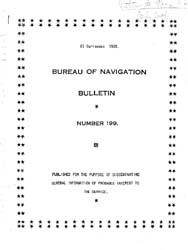 All Hands : Bureau of Navigation News Bu... Volume 12, Issue 134 by Navy Department, Bureau of Navigation