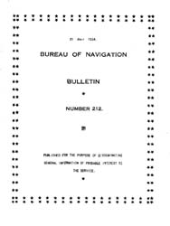 All Hands : Bureau of Navigation News Bu... Volume 13, Issue 144 by Navy Department, Bureau of Navigation