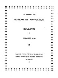 All Hands : Bureau of Navigation News Bu... Volume 13, Issue 146 by Navy Department, Bureau of Navigation