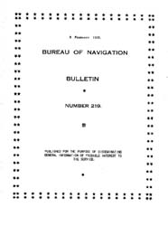 All Hands : Bureau of Navigation News Bu... Volume 14, Issue 151 by Navy Department, Bureau of Navigation