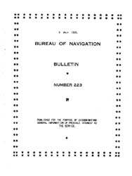 All Hands : Bureau of Navigation News Bu... Volume 14, Issue 156 by Navy Department, Bureau of Navigation