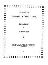 All Hands : Bureau of Navigation News Bu... Volume 14, Issue 158 by Navy Department, Bureau of Navigation