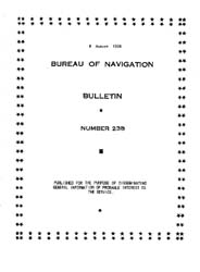 All Hands : Bureau of Navigation News Bu... Volume 15, Issue 169 by Navy Department, Bureau of Navigation