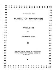 All Hands : Bureau of Navigation News Bu... Volume 15, Issue 170 by Navy Department, Bureau of Navigation