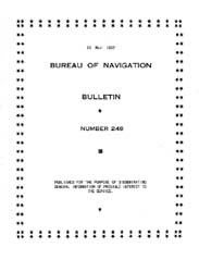 All Hands : Bureau of Navigation News Bu... Volume 16, Issue 178 by Navy Department, Bureau of Navigation