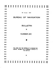 All Hands : Bureau of Navigation News Bu... Volume 16, Issue 181 by Navy Department, Bureau of Navigation