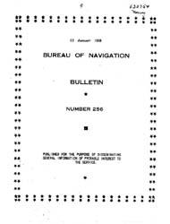 All Hands : Bureau of Navigation News Bu... Volume 17, Issue 186 by Navy Department, Bureau of Navigation