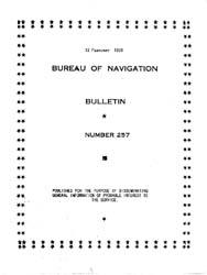 All Hands : Bureau of Navigation News Bu... Volume 17, Issue 187 by Navy Department, Bureau of Navigation