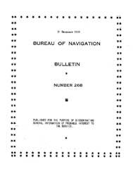 All Hands : Bureau of Navigation News Bu... Volume 17, Issue 197 by Navy Department, Bureau of Navigation