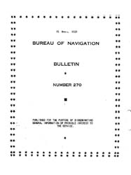All Hands : Bureau of Navigation News Bu... Volume 18, Issue 201 by Navy Department, Bureau of Navigation