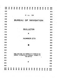 All Hands : Bureau of Navigation News Bu... Volume 18, Issue 204 by Navy Department, Bureau of Navigation