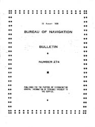 All Hands : Bureau of Navigation News Bu... Volume 18, Issue 205 by Navy Department, Bureau of Navigation
