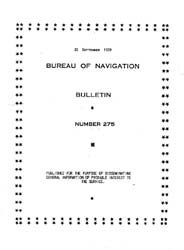 All Hands : Bureau of Navigation News Bu... Volume 18, Issue 206 by Navy Department, Bureau of Navigation