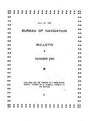 All Hands : Bureau of Navigation News Bu... Volume 19, Issue 213 by Navy Department, Bureau of Navigation