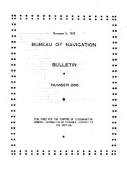All Hands : Bureau of Navigation News Bu... Volume 19, Issue 220 by Navy Department, Bureau of Navigation