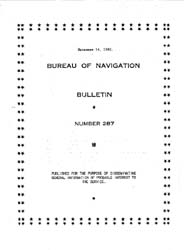 All Hands : Bureau of Navigation News Bu... Volume 19, Issue 221 by Navy Department, Bureau of Navigation