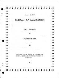 All Hands : Bureau of Navigation News Bu... Volume 20, Issue 222 by Navy Department, Bureau of Navigation