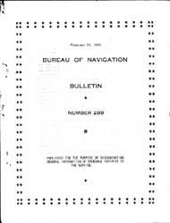 All Hands : Bureau of Navigation News Bu... Volume 20, Issue 223 by Navy Department, Bureau of Navigation